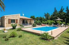 Country house in Alcudia - Villa Ca´n Fuat